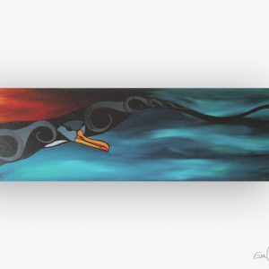 Chatham Island Art