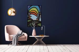 New Zealand Artist